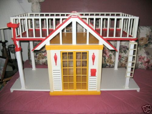 No title for Disegni casa cottage