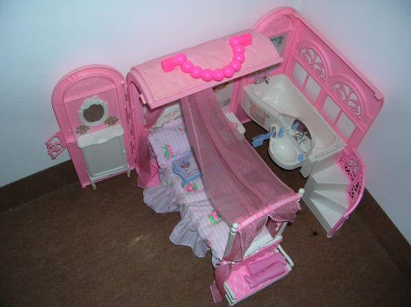 camera da letto » camera da letto barbie anni 80 - idee popolari ... - Camera Da Letto Di Barbie